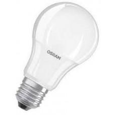 Žiarovka OSRAM CL A 60 9W/2700K E27 806lm LED